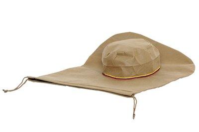 Beschermhoes voor hoeden